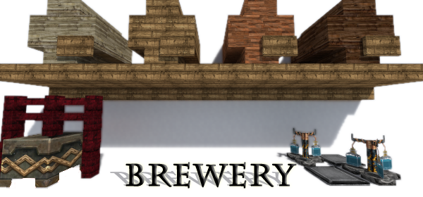 Brewery - PirateCraft