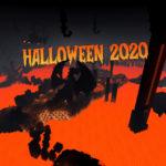 PirateCraft Halloween Event 2020 Custom MineCraft Halloween World