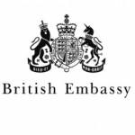 Group logo of British Embassy